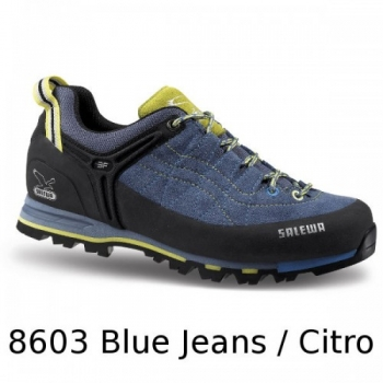 Кроссовки Salewa WS MTN Trainer 63127