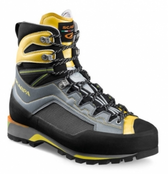 Ботинки Scarpa Rebel Carbon GTX 71029