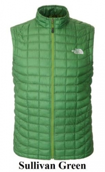 Жилет The North Face Men's Thermoball Vest