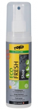 Дезодорант для обуви Toko Eco Shoe Fresh 125ml art. 5582634