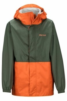 Куртка Marmot Boy's PreCip Eco Jacket 41000