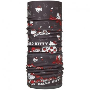 Повязка Junior Hello Kitty Polar Buff Grid 104743