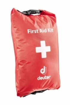 Аптечка Deuter First Aid Kit Dry M 39260