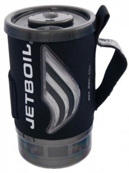 Посуда Jetboil FluxRing® Flash Companion Cup 1.0L