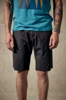 Шорты Rab Oblique Shorts QFT-59