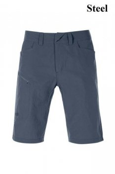Шорты Rab Traverse Shorts QFU-04