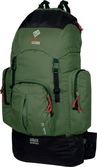 Рюкзак командор хантер рюкзак швейцарский верхний клапан съемный