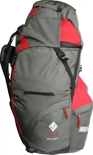 Велорюкзак коммандор болид школьный рюкзак норвегия