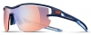 Очки Julbo Aero Reactiv Performance 1-3 (Zebra Light Red) J4833436