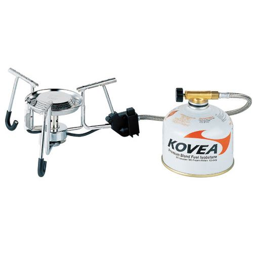 Горелка Kovea Camp 2 EXPLORATION STOVE KB-9602