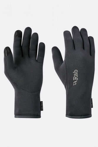 Перчатки Rab Power Stretch Contact Glove QAH-55