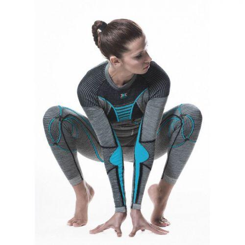 термобелье женское X Bionic Apani Merino отзывы