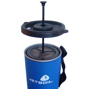 Jet Boil Coffee Press