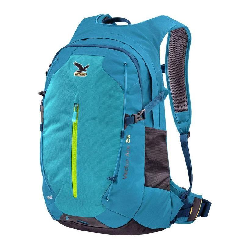 Рюкзак salewa daypacks vector ace 26 polarblue велорюкзак normal akme 70