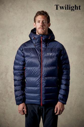 Купить Куртка пуховая Rab Positron Jacket Qdn 49 в Киеве