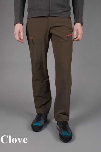 Брюки Rab Sawtooth Pants QFT-25