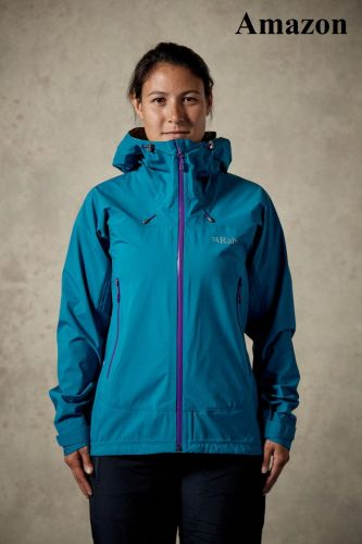 Куртка Rab Women's Arc Jacket QWF-60
