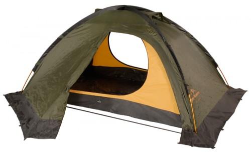палатка fjord nansen