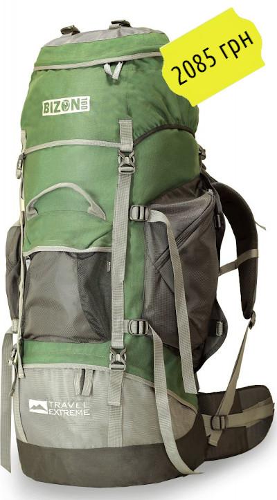 Купить Travel Extreme Bizon 100L Э-Р001