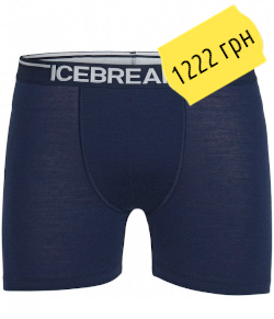 IceBreaker Anatomica Boxers Men BF150 арт.103029