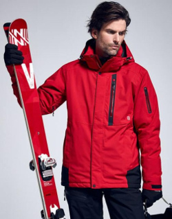 8848 Altitude Joshua Jacket 7296