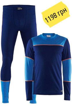 Craft Baselayer Set M 1905332