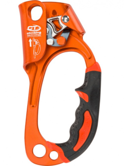 Climbing Technology Quick-UP Plus Ascender правый art.2D639DJ