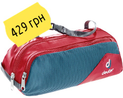 Deuter Wash Bag Tour I 39482