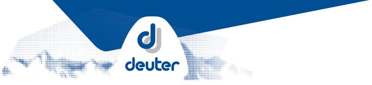 Deuter 2017