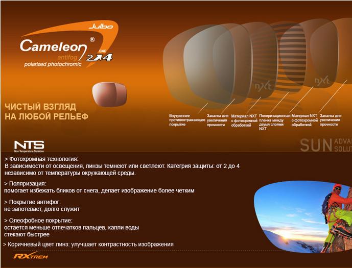Cameleon 2-4