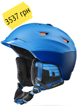 Julbo Odissey blue/blue