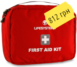 LifeSystems First Aid Case 2350