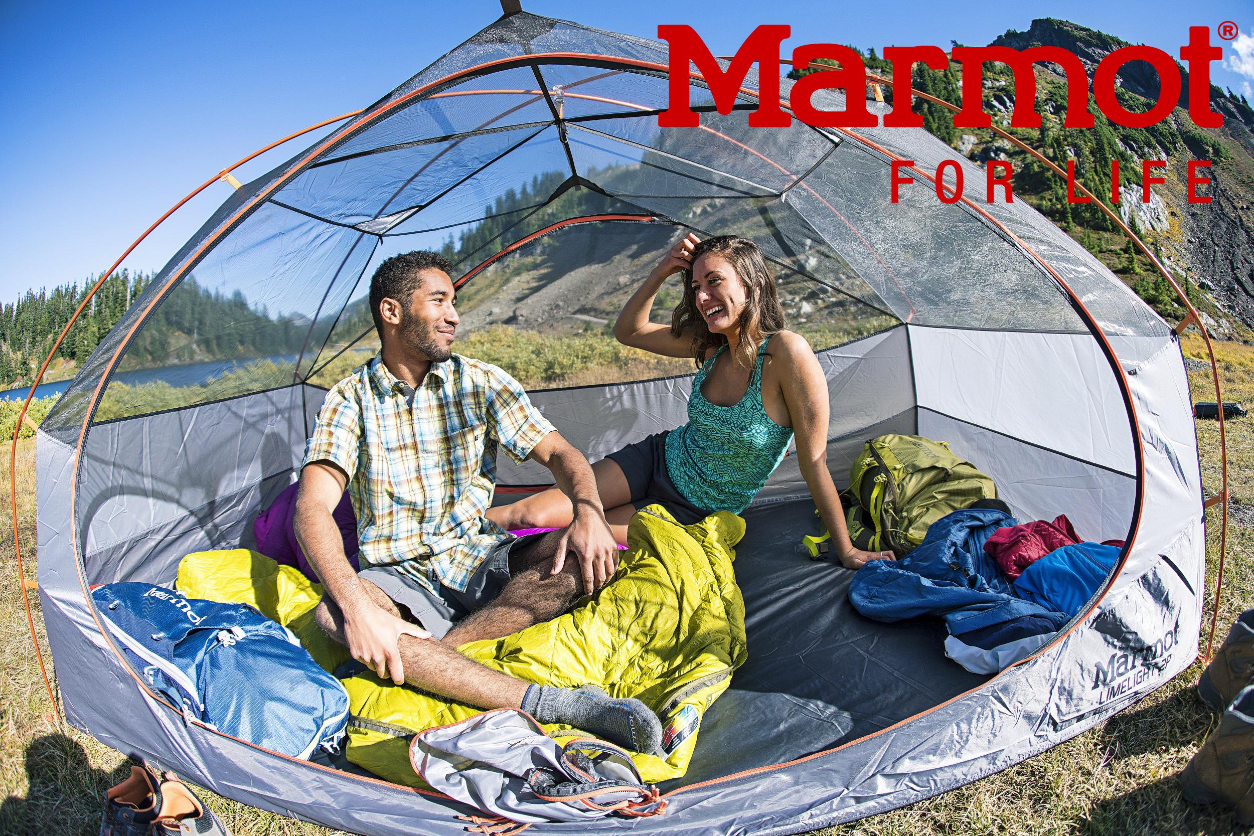 Marmot sale