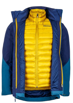 Marmot Featherless Component 3 in 1 Jacket 40620