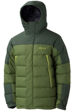 Marmot Mountain Down Jacket 71640