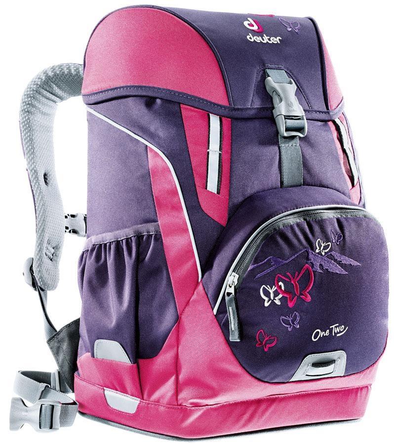 Школьный рюкзак Deuter OneTwo