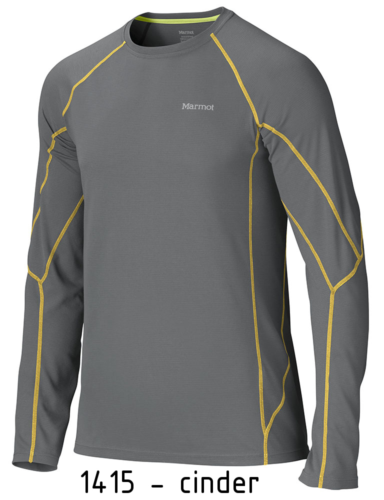 thermal clime sport ls