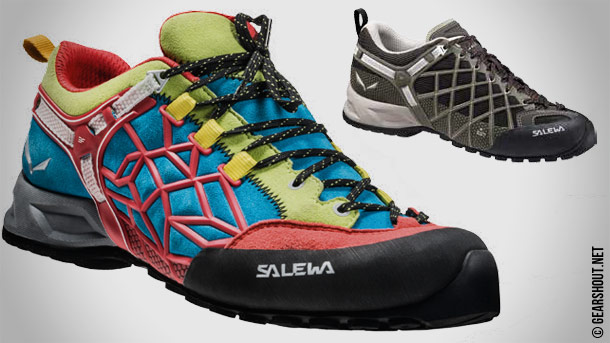 Salewa-Wildfire-photo-1