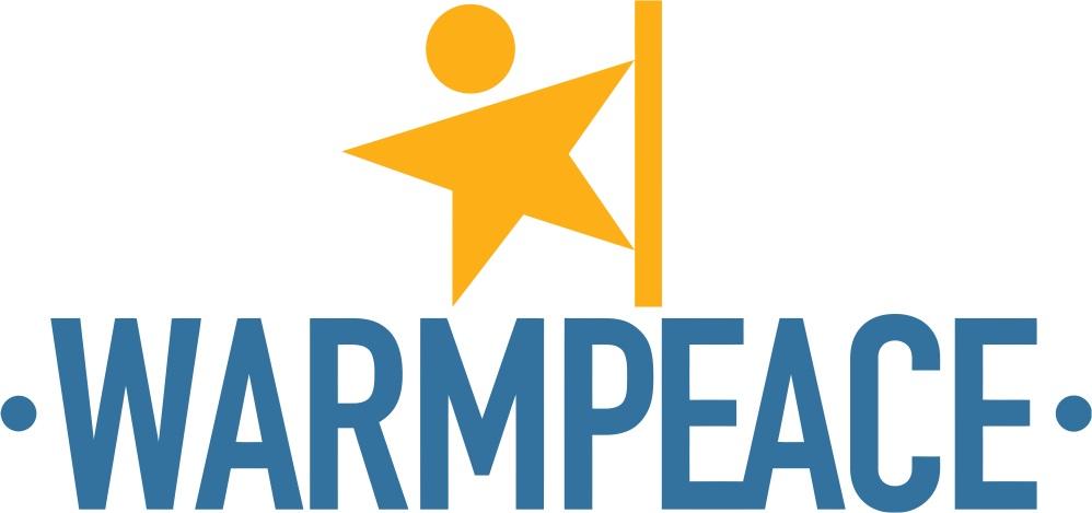 warmpeace-logo
