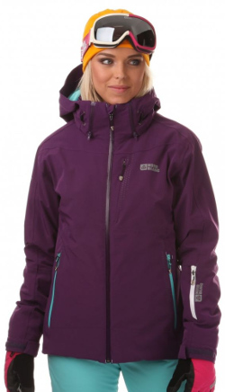 Nordblanc Women's Bubbly Jacket 6415