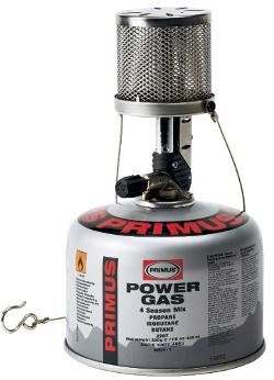 Primus Micron Lantern Steel Mesh with piezo 221383