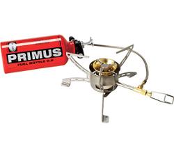 Primus OmniFuel и fuel bottle 328985