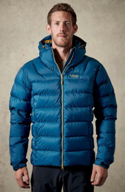 Rab Axion Jacket QDE-63
