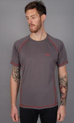 Rab Dryflo® 120 Short Sleeve Tee QBT-68