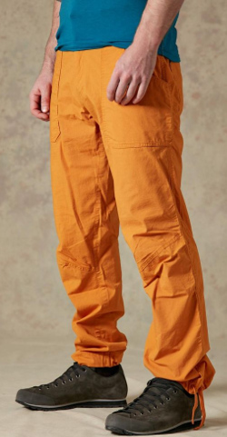 Rab Oblique Pants QFU-14
