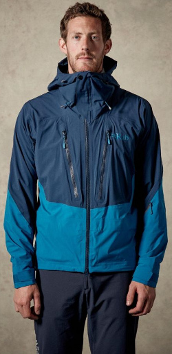 Rab Sharp Edge Jacket QWG-07