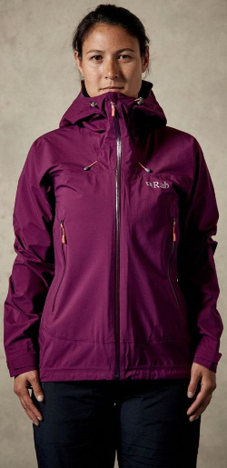 Rab Women's Arc Jacket QWF-60