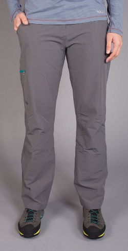 Rab Women's Helix Pants QFS-97