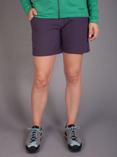 Rab Women's Helix Shorts QFT-33