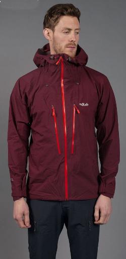 Spark Jacket QWF-57